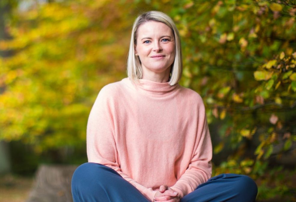 Podcast: The Bite Sized Habits Podcast with Dr Heather Mckee