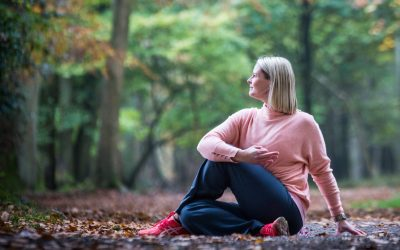 Podcast: Potential Psychology with Ellen Jackson