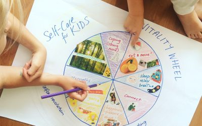 Self-Care for Kids and Parents – How to make it happen!