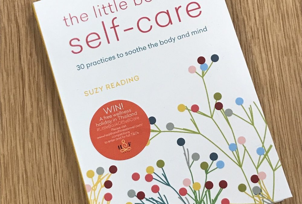 The Little Book of Self-Care is OUT NOW!