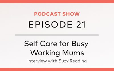 Podcast: Wisdom for Working Mums